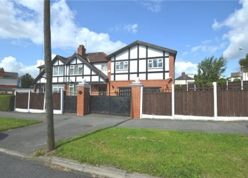 4 bed semi-detached house for sale in Broadway, Leeds, West Yorkshire LS15