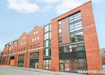 Thumbnail 1 bed flat to rent in Tenby House, Tenby Street South, Jewellery Quarter