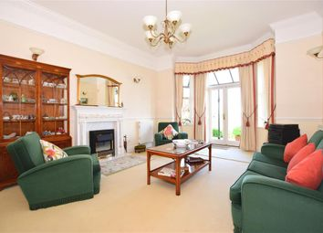 Thumbnail 2 bed flat for sale in Queens Road, Cowes, Isle Of Wight