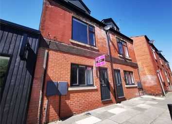 Thumbnail 1 bed flat to rent in Bury Old Road, Prestwich, Manchester, Lancashire