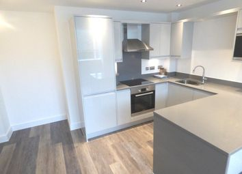 Thumbnail 2 bed flat to rent in Bridgewater House, Park Road, Timperley