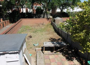 Thumbnail 4 bed end terrace house to rent in Garvary Road, London