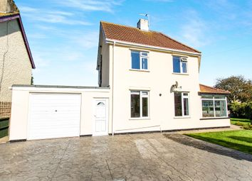 Thumbnail 3 bed semi-detached house for sale in St. Huberts Drive, Skegness