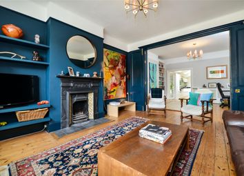 Thumbnail 4 bed end terrace house for sale in Pentney Road, London
