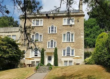 Thumbnail 2 bed flat for sale in Lyncombe Vale Road, Bath, Somerset
