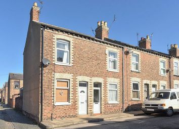 Thumbnail 2 bed end terrace house for sale in Argyle Street, South Bank, York