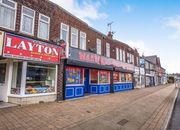 Thumbnail 3 bedroom flat for sale in Westcliffe Drive, Layton, Blackpool, Lancashire