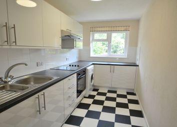 Thumbnail 1 bedroom maisonette to rent in Beeton Close, Pinner