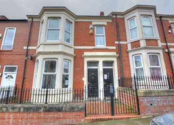 2 bed flat for sale in Gerald Street, Benwell, Newcastle Upon Tyne NE4