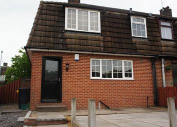 Thumbnail 3 bed semi-detached house to rent in Oakwood Place, Chesterton, Newcastle-Under-Lyme