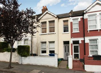Thumbnail 1 bed flat for sale in Berrymead Gardens, London