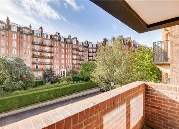 Thumbnail 2 bed flat for sale in Oakwood Court, Holland Park, London