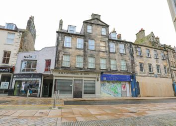 2 bed flat for sale in High Street, Kirkcaldy KY1