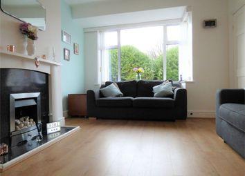 Thumbnail 2 bed semi-detached house for sale in Nansen Road, Blackburn, Lancashire