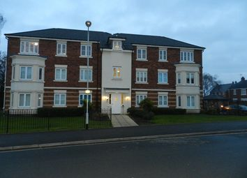 Thumbnail 2 bed flat to rent in Brunswick Terrace, Stafford