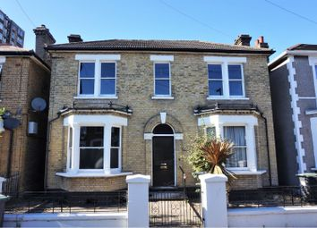 Thumbnail 4 bed detached house for sale in Farley Road, Catford