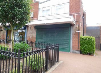 Thumbnail Retail premises to let in The Parade, Newcastle-Under-Lyme, Staffordshire