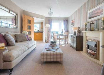 Thumbnail 1 bed flat for sale in Bramble Hill, Bude