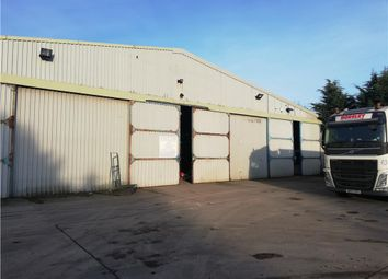 Thumbnail Light industrial to let in Peckfield House Farm, Bays 2&3, Building 1, Office And Storage Yard, Peckfield Bar, Selby Road, Micklefield, Garforth, West Yorkshire