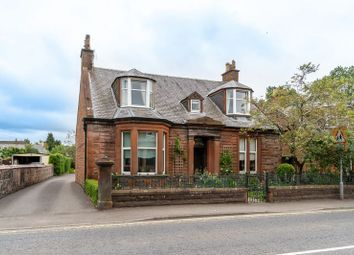 Thumbnail 4 bed property for sale in Ayr Road, Cumnock