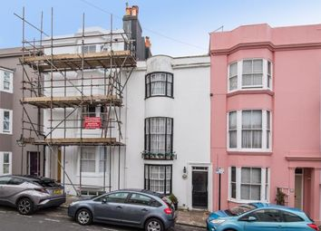 4 bed terraced house for sale in Temple Street, Brighton, East Sussex., . BN1