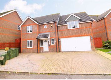 Thumbnail 5 bed detached house for sale in Rushmere Rise, St. Leonards-On-Sea, East Sussex