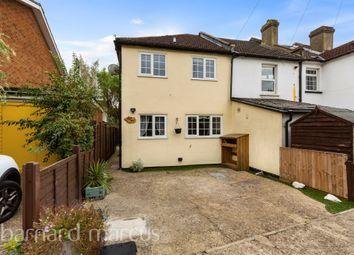 2 bed semi-detached house for sale in Woodlands Road, Epsom KT18