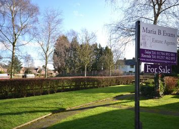 Thumbnail Property for sale in Mill Leat Mews, Parbold