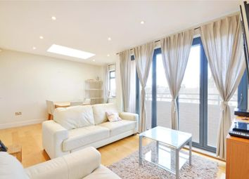 Thumbnail 2 bed flat to rent in Dartmouth Road, Willesden Green