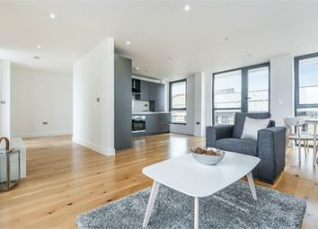 Thumbnail 3 bedroom flat for sale in Alpha House, Tyssen Street, Dalston, London