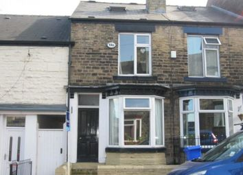 Thumbnail 3 bed property to rent in Wynyard Road, Hillsborough, Sheffield