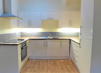 Thumbnail 2 bed flat to rent in St. Marys Court, North Stainley, Ripon
