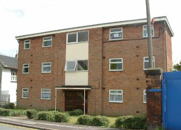 Thumbnail 1 bedroom flat to rent in Tuscan House, Spring Garden Road, Longton, Stoke-On-Trent