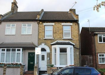 Thumbnail 3 bed semi-detached house for sale in Stratford, London, England