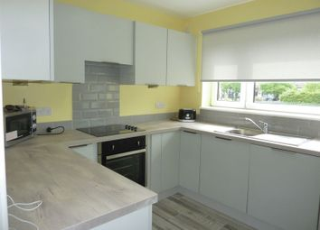 Thumbnail 2 bed flat to rent in Brentwood Close, London