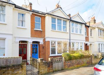 Thumbnail 4 bed terraced house for sale in Grosvenor Avenue, London
