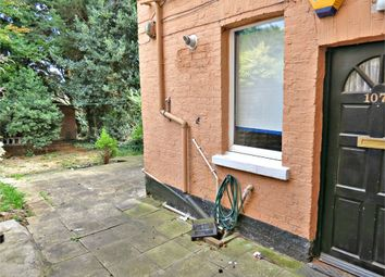 Thumbnail 1 bedroom maisonette for sale in Gladstone Road, Watford, Hertfordshire