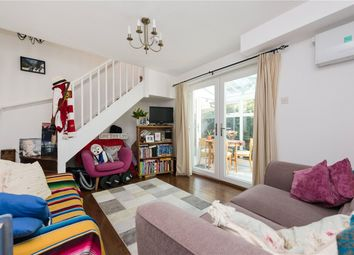 Thumbnail 1 bed end terrace house to rent in Villiers Road, London