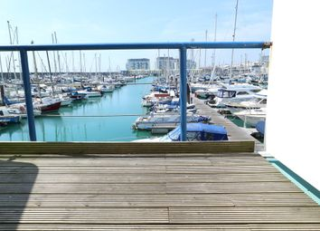 Thumbnail 1 bed flat for sale in Eastern Concourse, Brighton Marina Village, Brighton