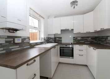 Thumbnail 2 bed terraced house to rent in Bruces Wharf Road, Grays