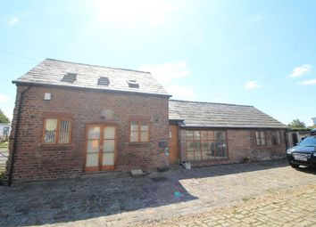 Thumbnail 2 bed barn conversion for sale in Rothwells Lane, Thornton, Merseyside