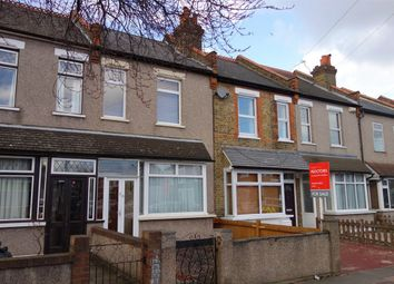 Thumbnail 2 bed terraced house for sale in Marlow Road, Anerley, London