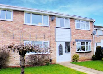Thumbnail 3 bed semi-detached house for sale in Gifford Walk, Stratford-Upon-Avon