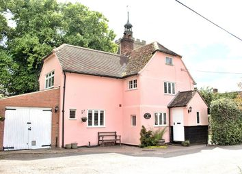 Thumbnail 2 bed detached house for sale in Felsted, Dunmow, Essex