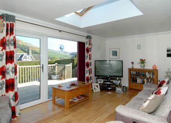 4 bed terraced house for sale in 4 Deanfield Court, Town Yetholm, Kelso TD5
