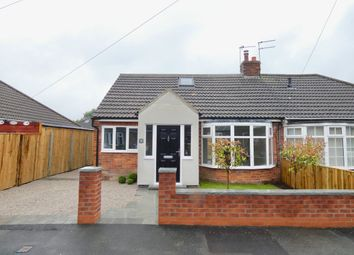 Thumbnail 3 bed semi-detached house for sale in Hazel Garth, York