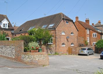 Thumbnail 3 bed semi-detached house for sale in St. Marys Street, Wallingford