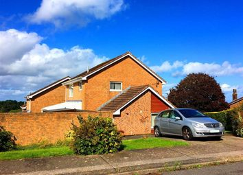 Thumbnail 4 bed property to rent in Green Park Walk, Preston, Paignton