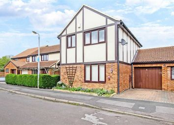Thumbnail 3 bed detached house for sale in Kestrel Drive, Covingham, Wiltshire
