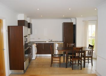 Thumbnail 2 bedroom flat to rent in Northpoint Square, London